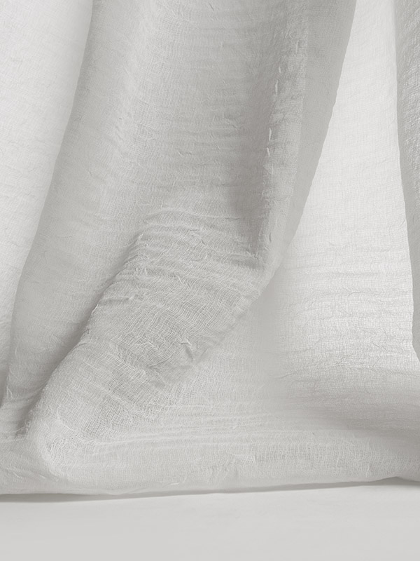 IBIS STROPICCIATO var.02 - Tende e tessuti eleganti