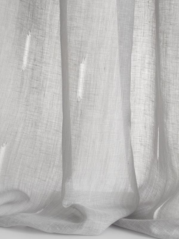 LINEA var.05 - Tende e tessuti eleganti